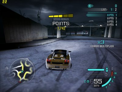 Nfs Carbon Wallpapers. Need For Speed Carbon o